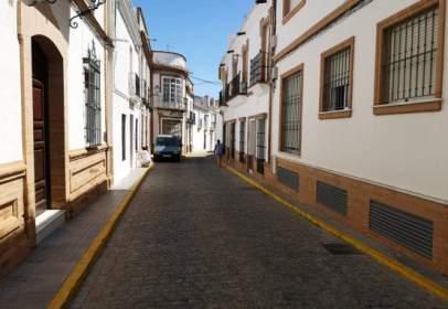 Dúplex a calle Concejal Jimenez Becerril, nº 9