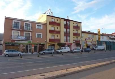 Commercial space in calle del Desvío, nº 31