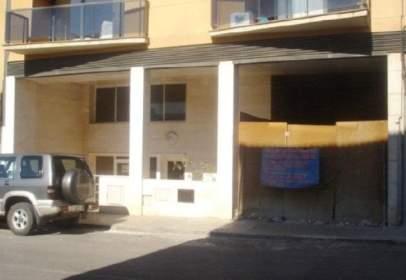 Pis a calle Vidal de Montpalau., nº 1