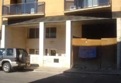 Garaje en calle Vidal de Montpalau, nº 1