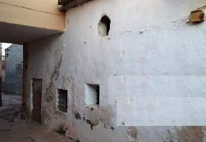 House in calle de La Font, nº 4