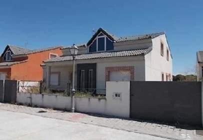 House in calle de La Montaña, nº 13