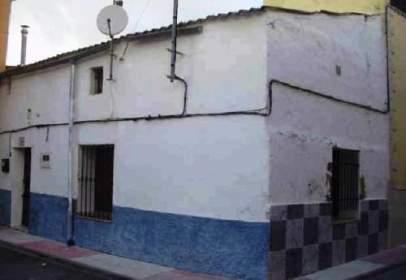 Casa en calle Juan Carlos I, nº 28