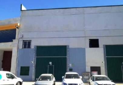 Nave industrial en calle Cesteras, nº 42