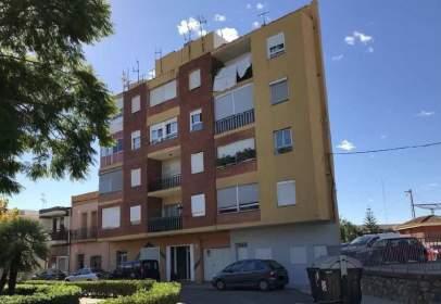 Piso en calle Santisimo Cristo de La Junquera, nº 9