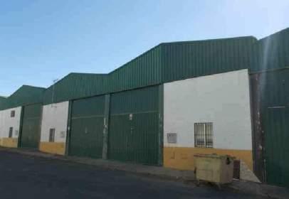 Nave industrial en calle C, Pol.Ind. Vi Centenario