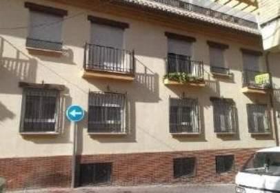 Office in calle de García Lorca, nº 15