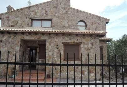 House in calle Las Jaras, nº 19
