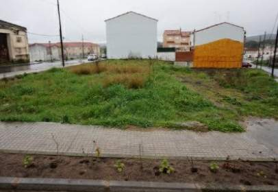 Terreno en calle calle San Blas, nº 36