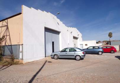 Industrial Warehouse in Grupo Lourdes