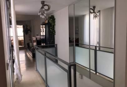 Duplex in Nervión