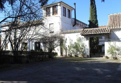Rural Property in Granada