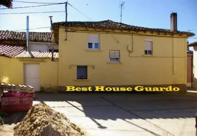 House in Castrillo de Villavega