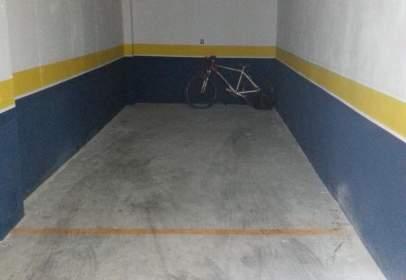 Garaje en Playa del Cura