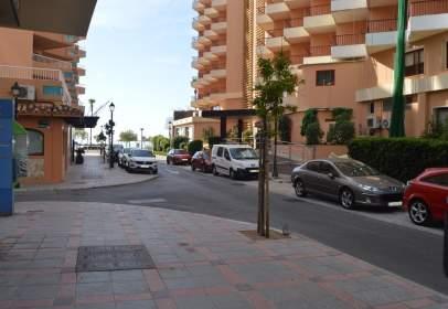 Local comercial en calle Jaén