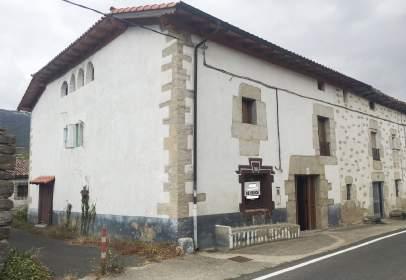 Chalet en calle Real, cerca de Calle del Campo