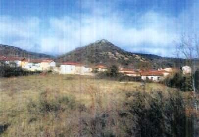 Terreny a calle Cidad de Ebro