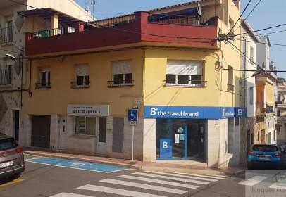 Local comercial en Sant Feliu de Guíxols