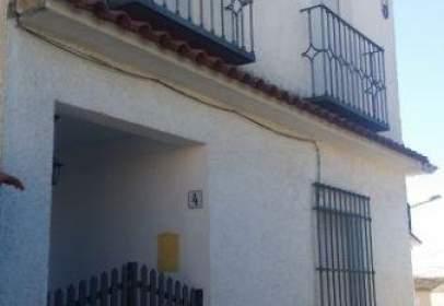 Chalet en calle Teneria