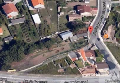 Terreno en calle Avenida de Portugal