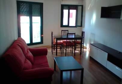 Apartment in calle Ronda de Las Afueras