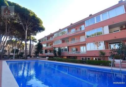 Apartament a Playa - La Pineda