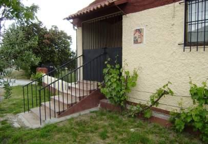 Casa a Ávila _ San Miguel de Corneja