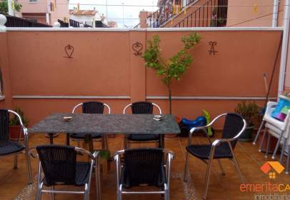Duplex in Montealto