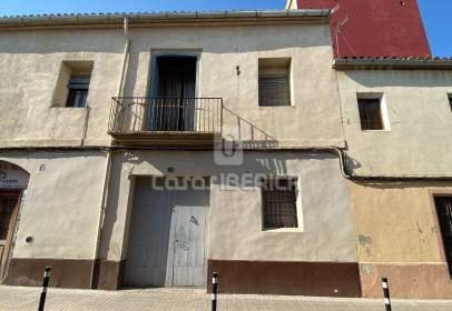 Casa a calle de Blasco Ibáñez, prop de Carrer de Jorge Juan