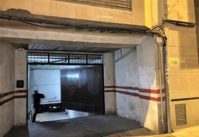 Garatge a Garrido
