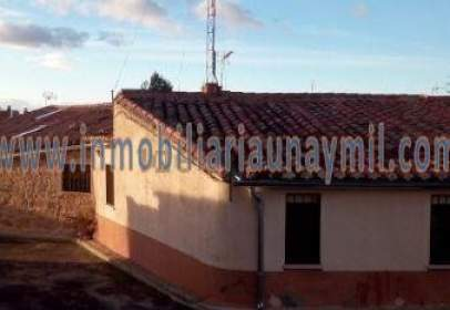 House in calle Peligros