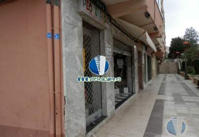 Commercial space in Paseo Luis Golf