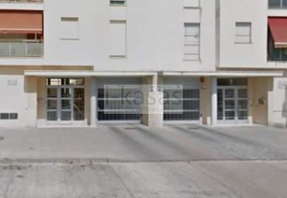 Garaje en Carrefour Norte