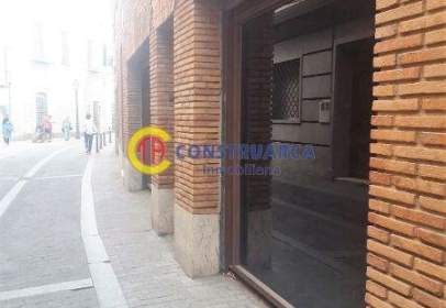 Commercial space in calle del Teatro
