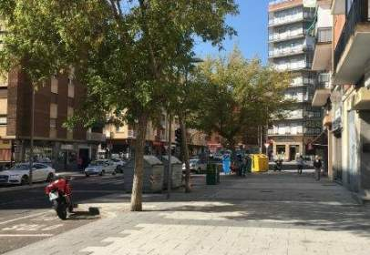 Local comercial en calle de El Greco