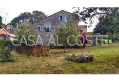 Casa a calle Sar, Beluso, Ayuntamiento de Bueu