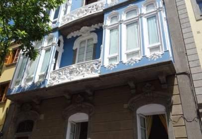 Duplex in calle Travieso