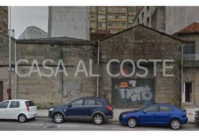 Nau industrial a Campo Da Torre_Mollabao