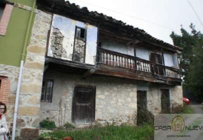 Casa en calle El Robollu