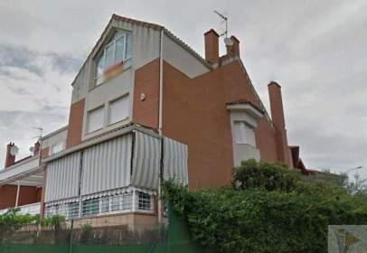 Casa en calle de Calderón de la Barca