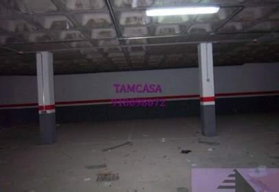 Garage in calle del Greco, nº 8