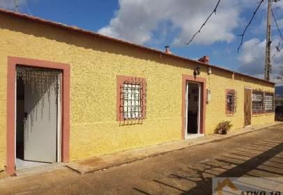 Casa en calle El Torrejon