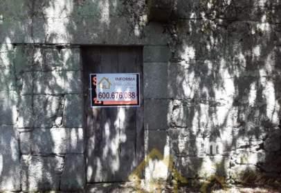 Casa en calle Piedrafita