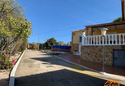 Casa a calle del Almendro