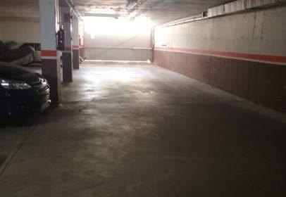 Garage in calle Ppe de Asturias, nº 15