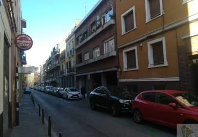 Piso en calle de Mantuano