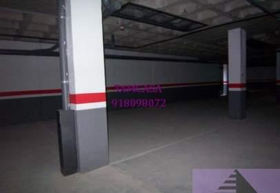 Garage in Residencial Francisco Hernando