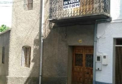 Chalet en calle San José