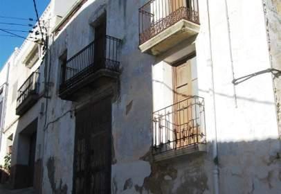 Flat in calle Primera Vilallarga