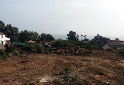 Terreno en La Paloma